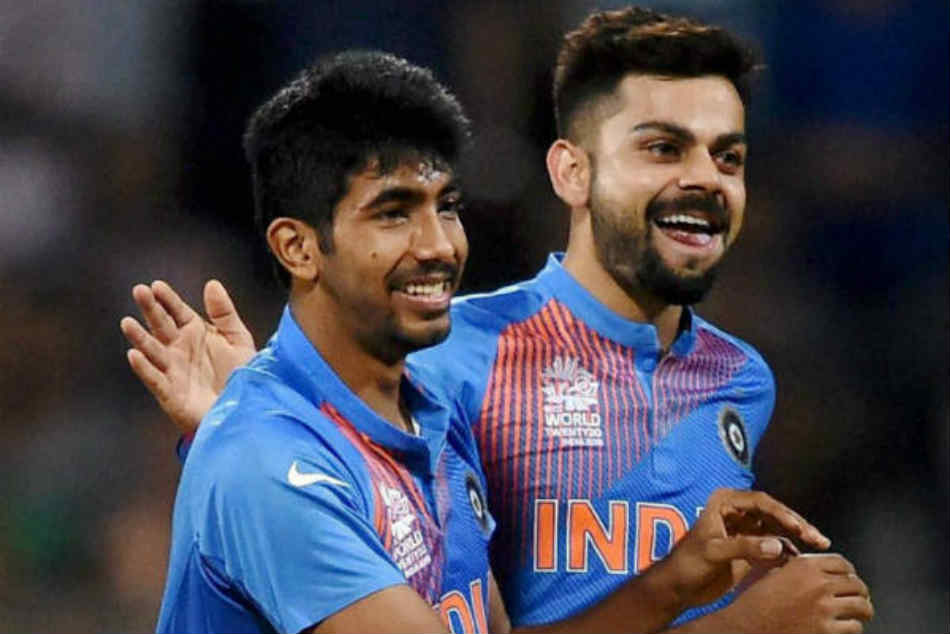 Dhoni Chahal Bhuvneshwar Move Up Icc Rankings