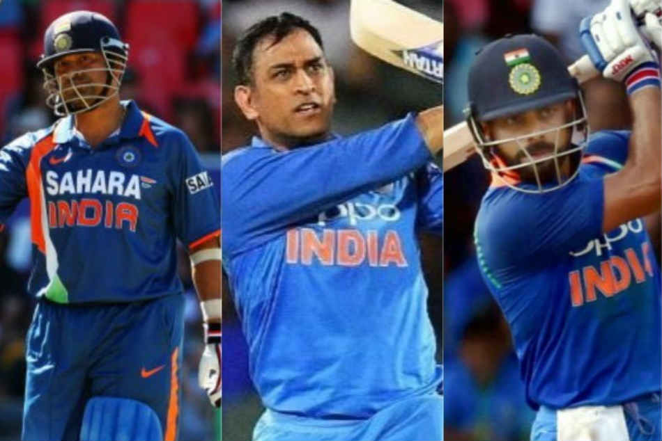 Goat Debate Virat Kohli Sachin Tendulkar Or Ms Dhoni Mahela Jayawardene Gives His Analysis