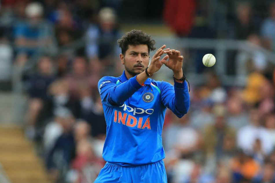 Kuldeep Reaches Career Best Second Icc T20i Ranking