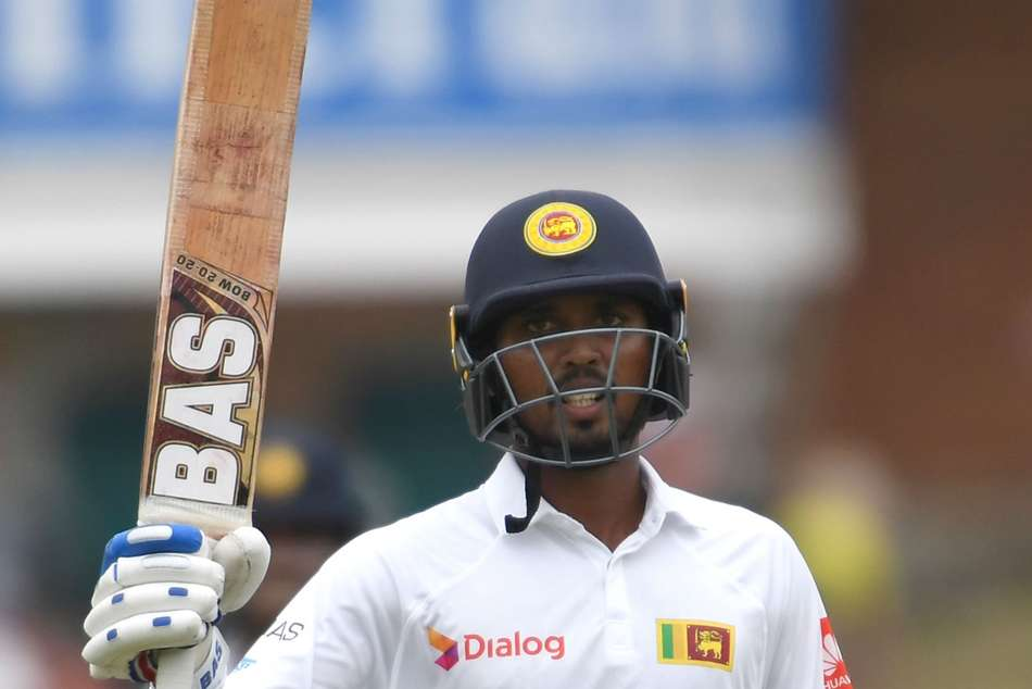 Sri Lanka Become The First Sub Continent Side Win Test Series In South Africa
