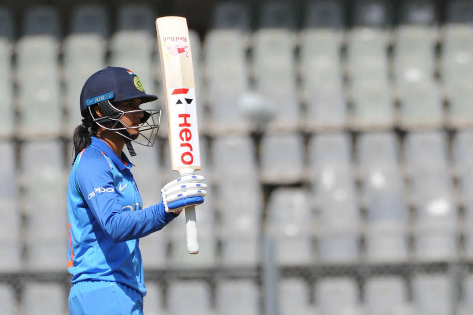 India women vs England women: Mithali and company win ODI series with ease