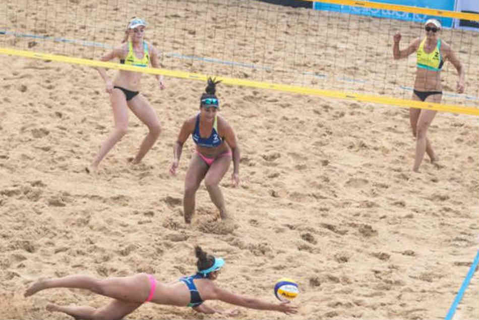 Visakhapatnam to host Beach Volleyball World Tour