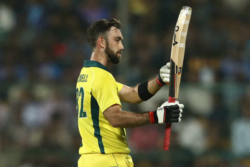 India Vs Australia 2nd T20i Highlights Glenn Maxwell Hits Century Australia Sweep Series Vs India