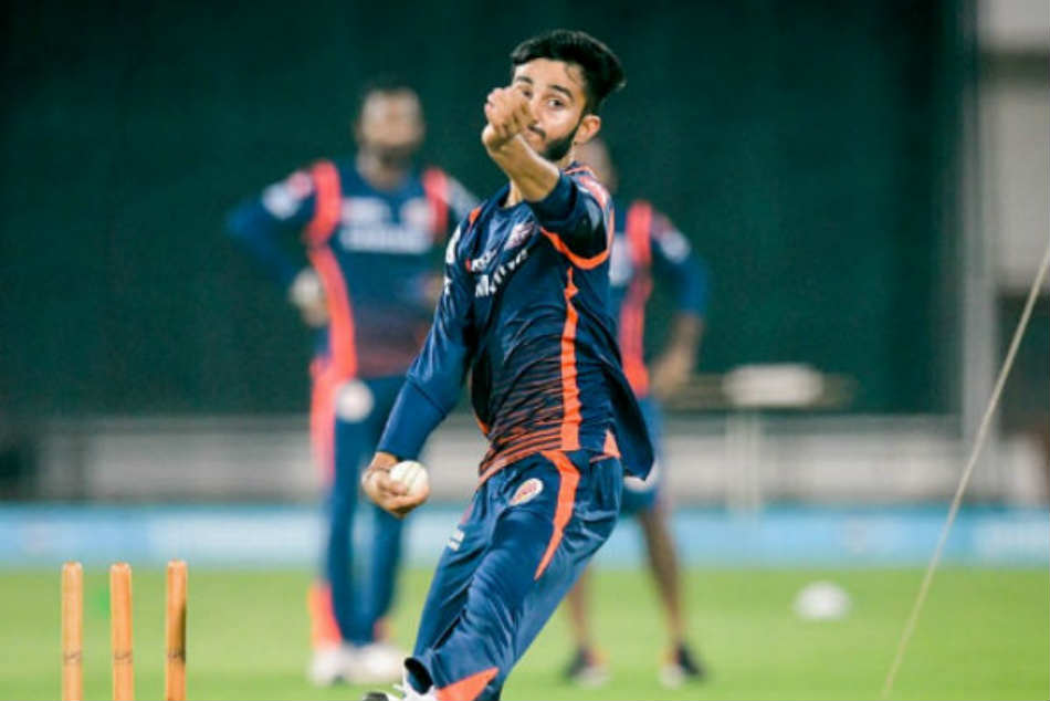 All You Need Know About Team India S Newest Selection Australia Series Mayank Markande