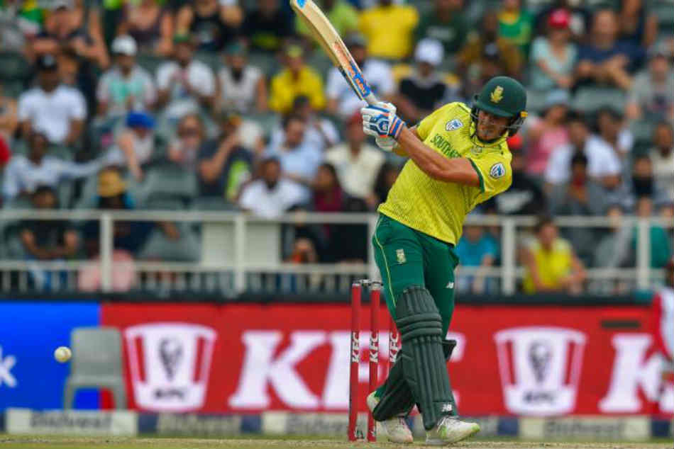 David Miller Stars As South Africa End Pakistan S Streak T20 Series Wins
