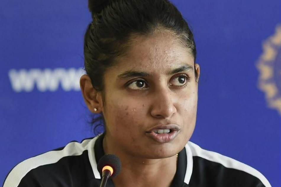 Team Focused On Getting Direct Entry Into 2021 World Cup Mithali Raj