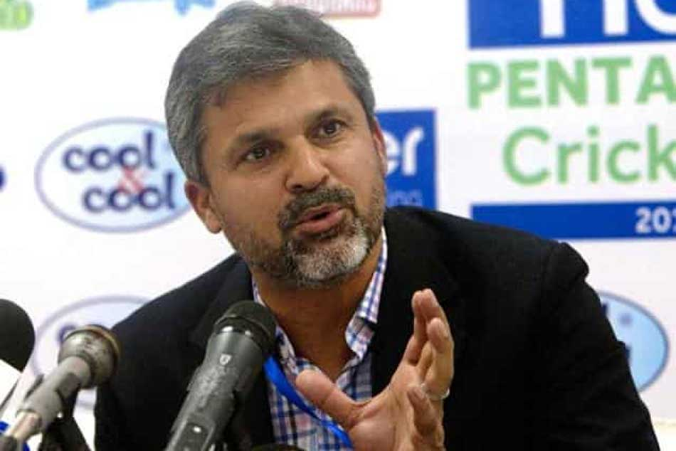 Pakistan Can Make History Defeating India World Cup Former Skipper Moin Khan