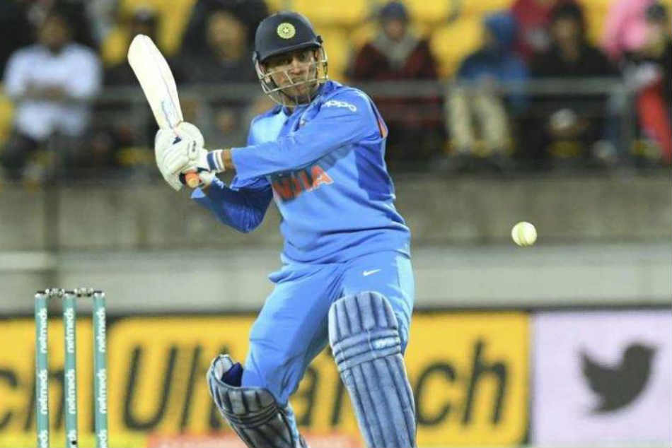 Ms Dhoni Retire After World Cup 2019 Chief Selector Msk Prasad Has His Say