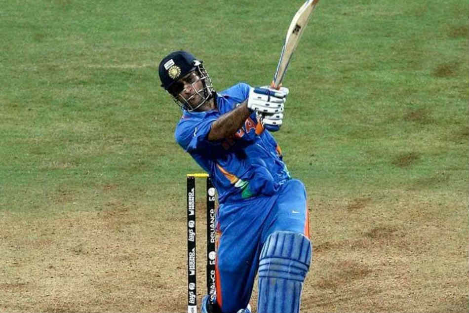 Icc World Cup 2019 Will Ms Dhoni Finish It Style One Last Time