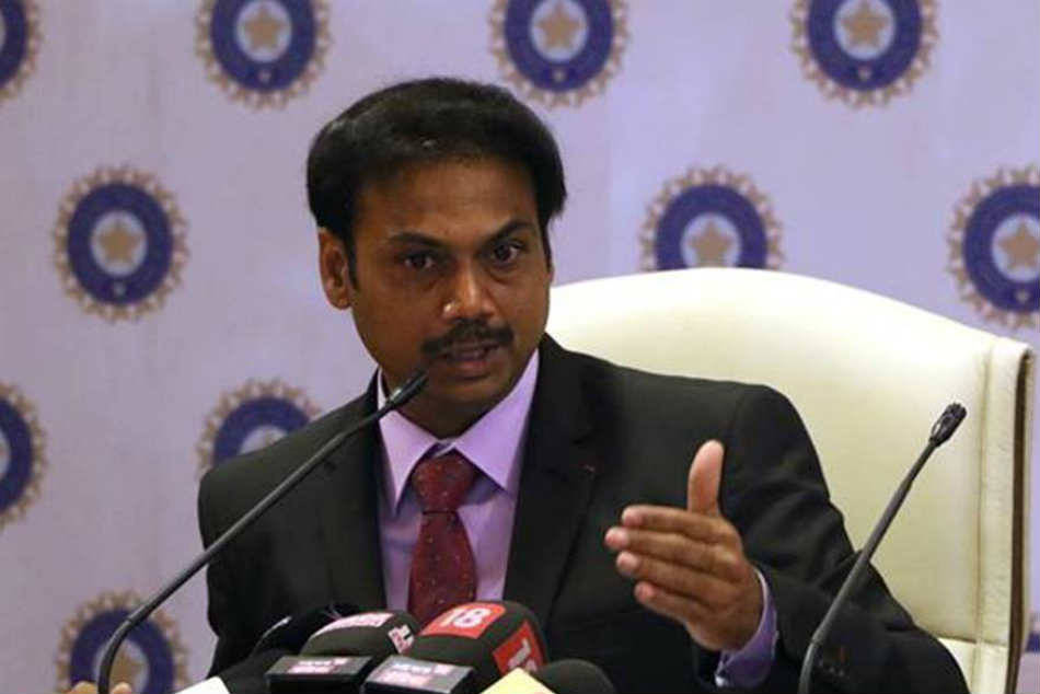 We Have Shortlisted 18 Players Will Rotate Them Msk Prasad Reveals World Cup Plans