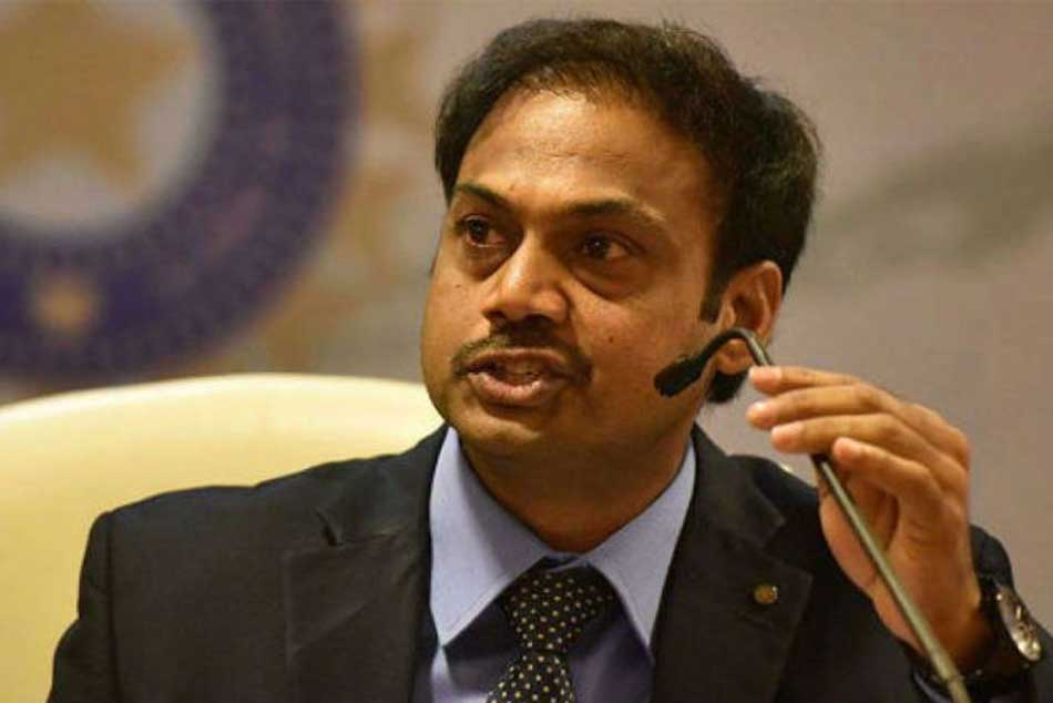 Kl Rahul S Form Is Very Important India S Squad Selection For 2018 Chief Selector Msk Prasad