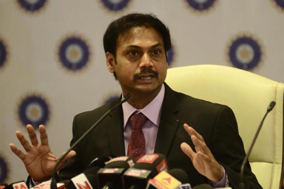 Ajinkya Rahane Vijay Shankar World Cup Plans Says Chief Selector Msk Prasad