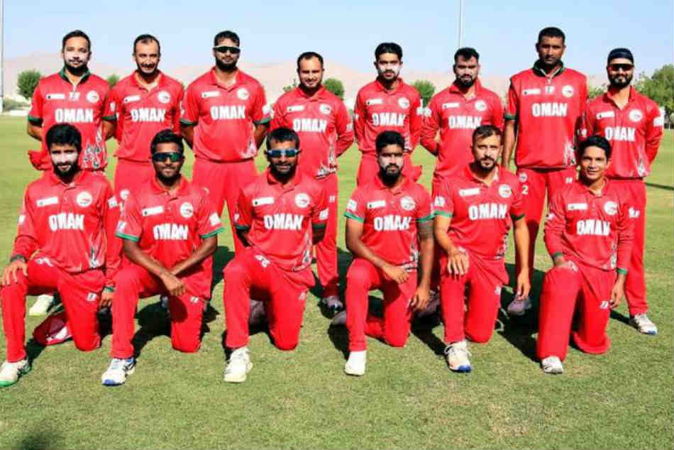 Oman bowled out for 24 off 17.1 overs! Scotland win in just 3.2 overs