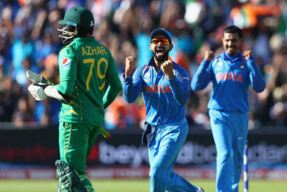 Playing with Pakistan at World Cup would mean cricket is bigger than country: Ex-BCCI secretary