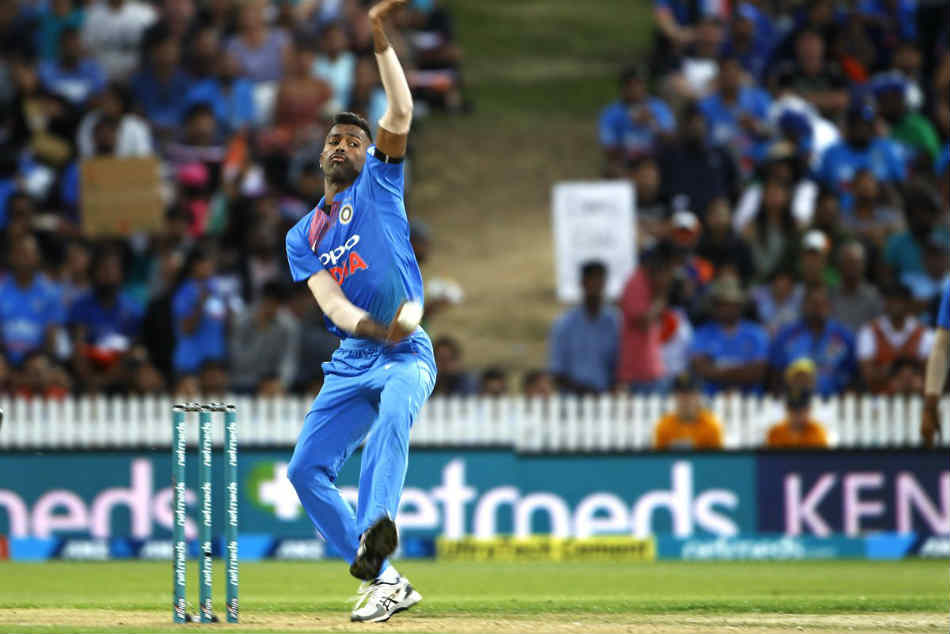 Hardik Pandya Ruled Of Australia Series Due Lower Back Stiffness Ravindra Jadeja Announced