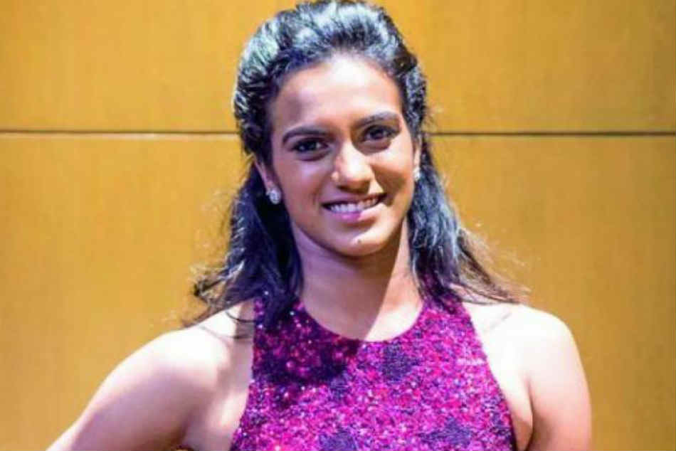 Star Shuttler Pv Sindhu Signs Rs 50 Crore Deal With Li Ning