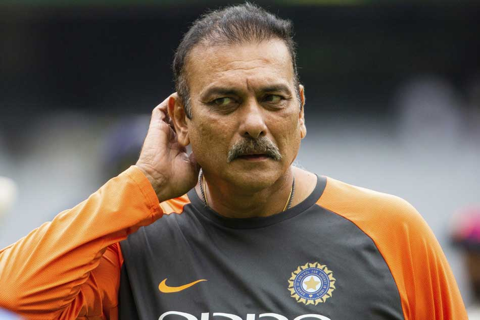 Will not play ICC World Cup 2019 if government decides so: Ravi Shastri on Indo-Pak boycott talks