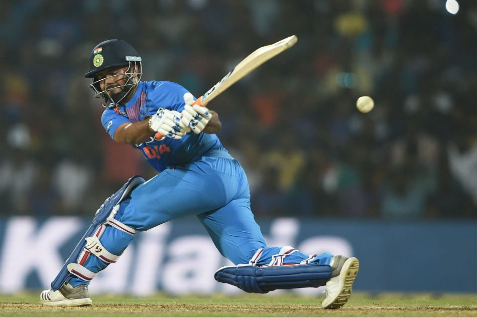 India Vs New Zealand 2nd T20i India Beat New Zealand 7 Wickets To Level Three Match Series