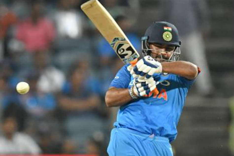 Why Rishabh Pant Should Open The Odi Series Vs Australia
