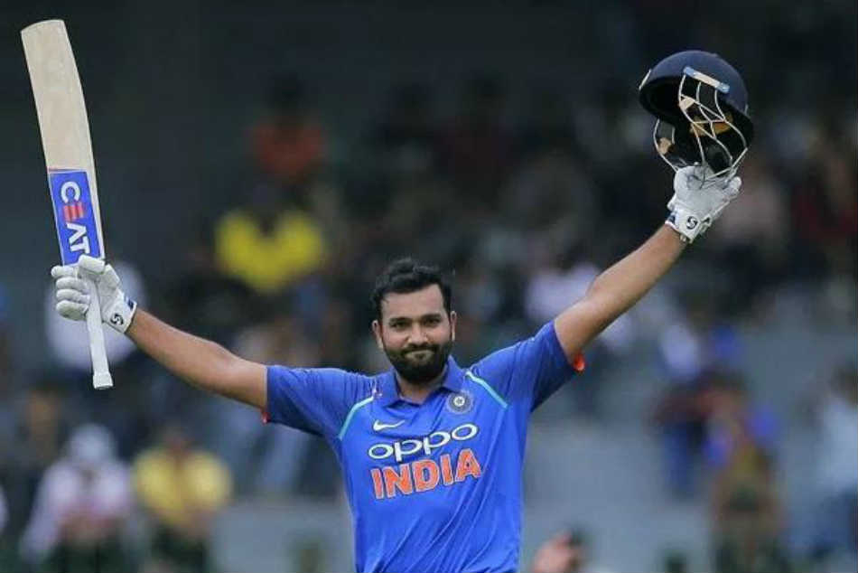 Rohit Sharma On Verge Creating T20i History As Hitman Eyes Martin Guptill Chris Gayles Record