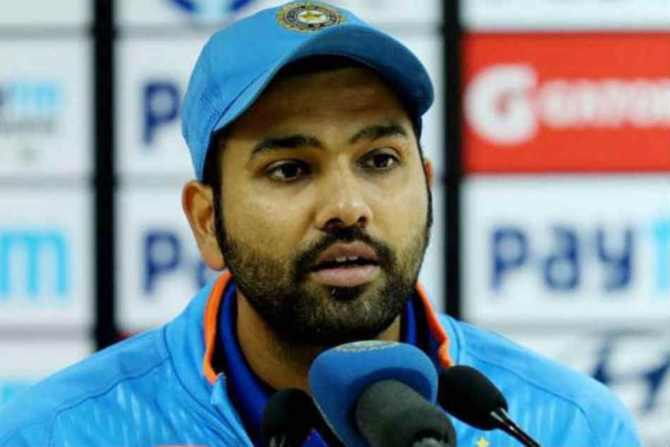 India Vs New Zealand We Were Outplayed All Three Departments Says Rohit Sharma