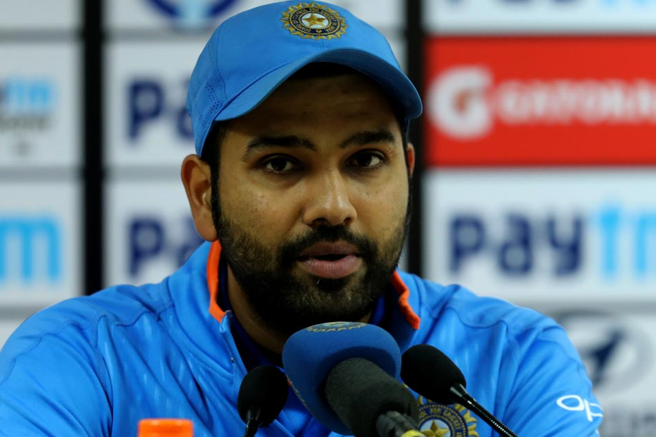 Rohit Sharma Concedes Team India Would Be Disappointed Have T20i Series Against New Zealand