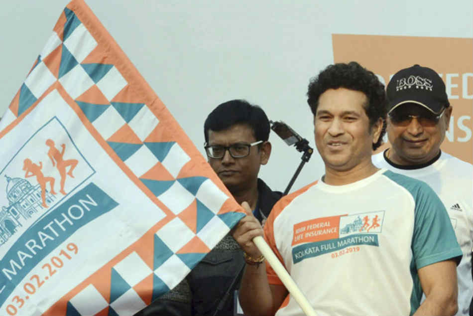 Sachin Tendulkar Terms India Favourites World Cup 2019 Names Toughest Competitior