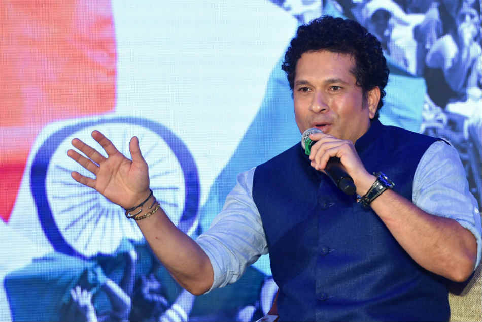 Tendulkar Says He Would Hate Give Two Points Pakistan World Cup