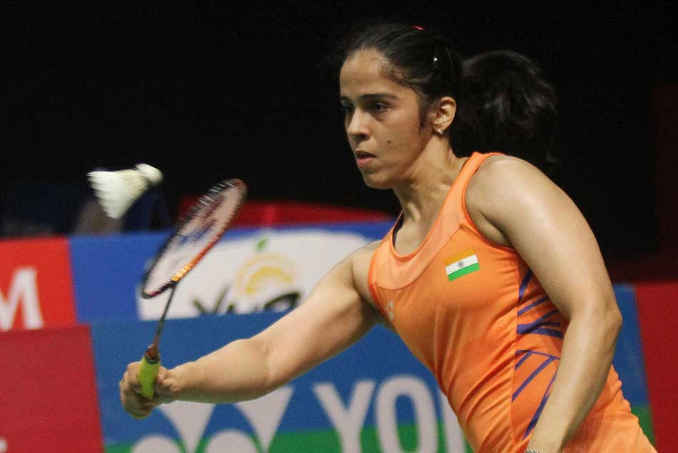 Saina Nehwal refuses to play in Nationals citing poor playing surface