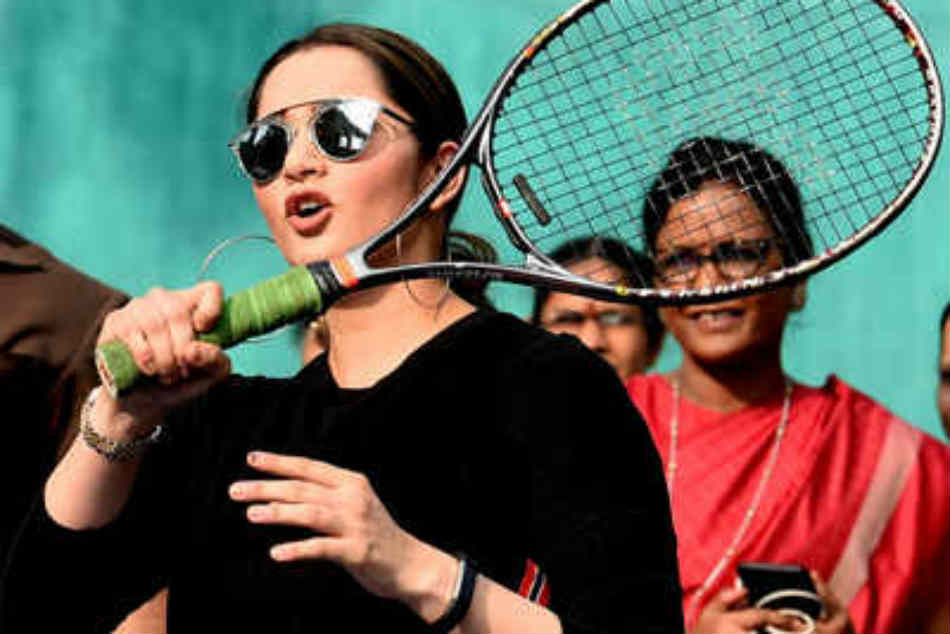 Sania Mirza ready to comeback by year end