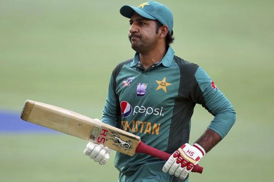 Sarfraz Ahmed opens up on India vs Pakistan World Cup match, says Pakistan never mix sports and politics