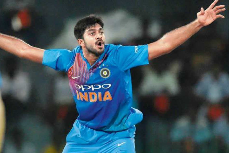 Hardik Pandya and I are seen as competitors but we share very good rapport: Vijay Shankar