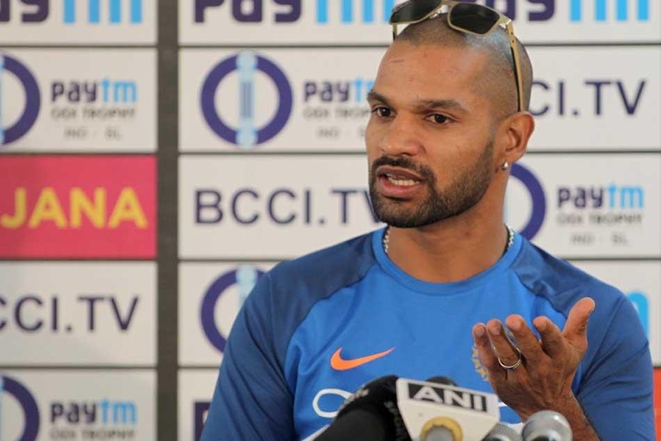 Rishabh Pant Is Aggressive Batsman An Asset Team Shikhar Dhawan Praises Wicketkeeper Batsman