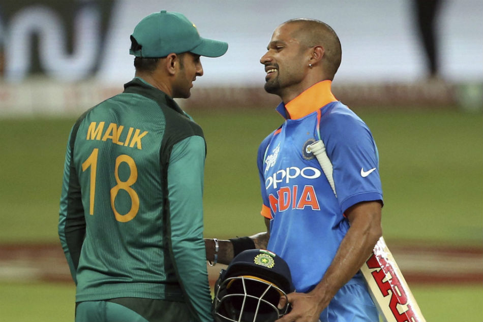 India Pakistan World Cup Tie Bigger Demand Than England Australia Game Final At Lord Tournament