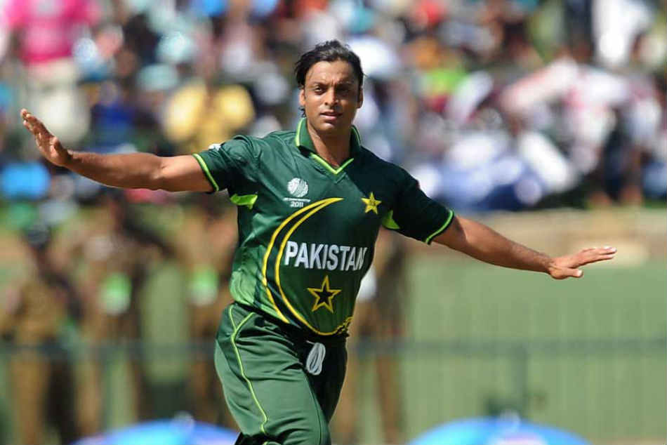 Watch: Shoaib Akhtar announces comeback to 'league' cricket