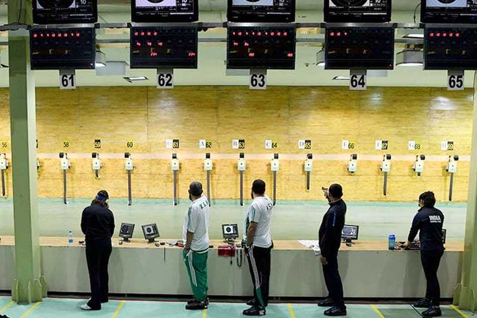 Shooting World Cup India Faces Sanctions After Pakistani Shooters Fail To Get Visas