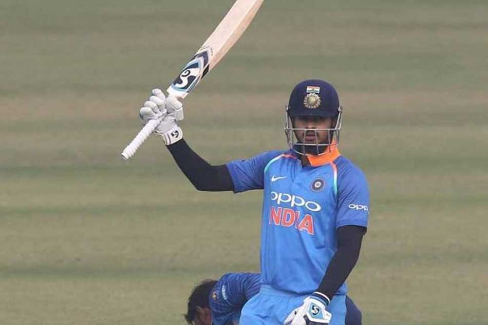 Syed Mushtaq Ali Trophy 2019: Shreyas Iyer registers highest T20 score by an Indian
