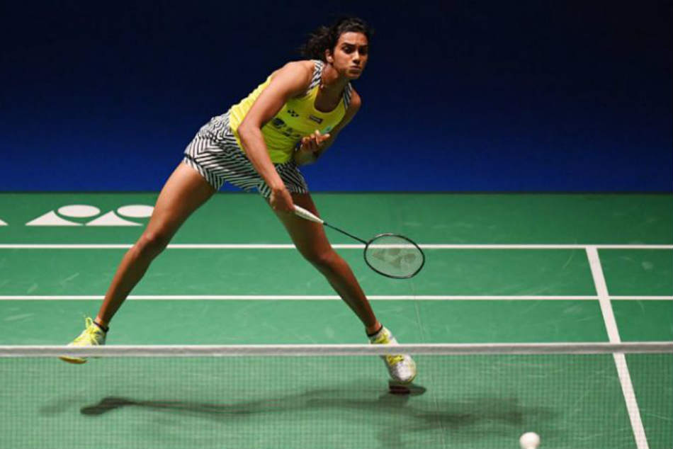 Marin S Absence Doesn T Make England Badminton Championships Easier To Win Sindhu