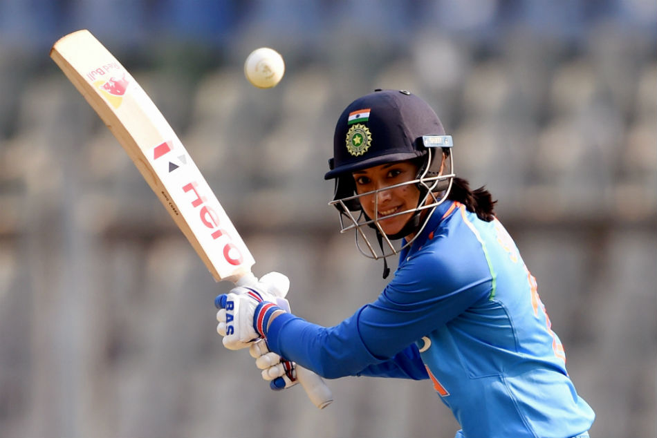 Mandhana to lead India women in T20Is against England, Harmanpreet yet to recover from ankle injury