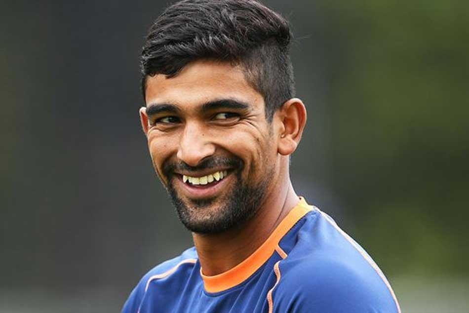 Rishab Pant Played Mature Knock Sodhi