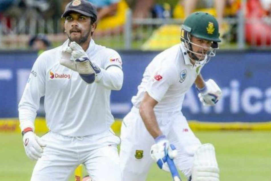Drs Confusion Sparks Row As Sri Lanka Are Denied Review Taking Too Lang To Decide
