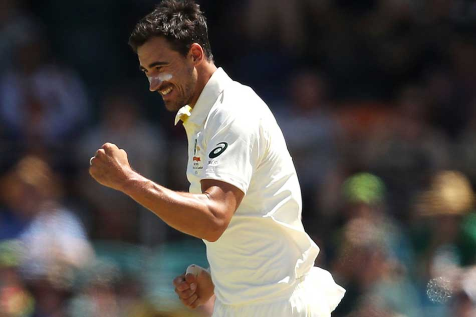 Australia tour of India 2019: Mitchell Starc ruled out due to muscle injury, Kane Richardson named replacement