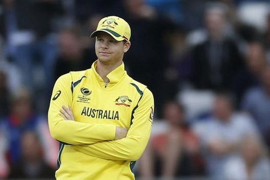 Icc World Cup 2019 Steve Smith Likely Miss The Tournament Due To Lack Of Cricket