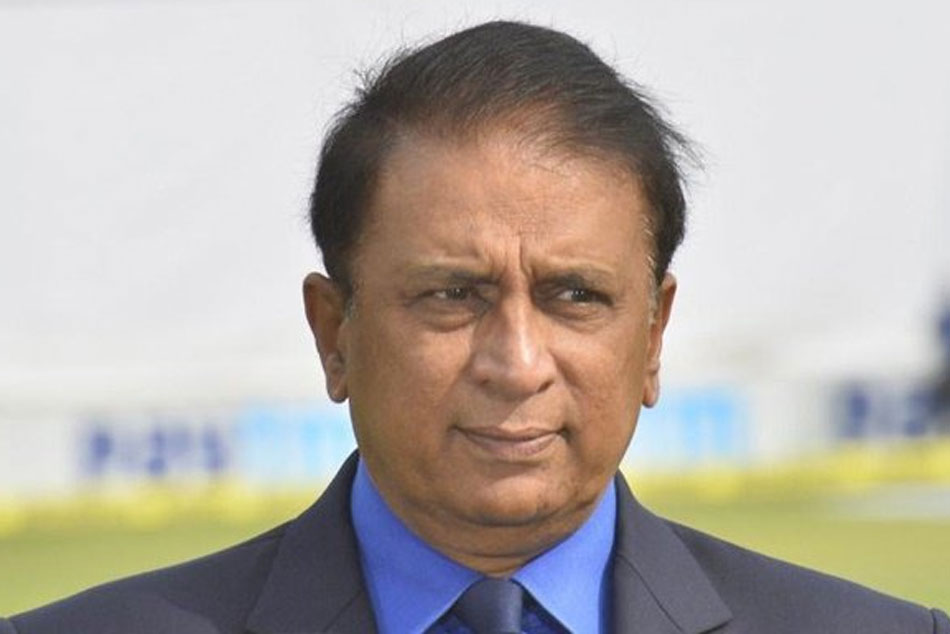India Can Try Throw Pakistan Of World Cup But It Won T Happen Sunil Gavaskar