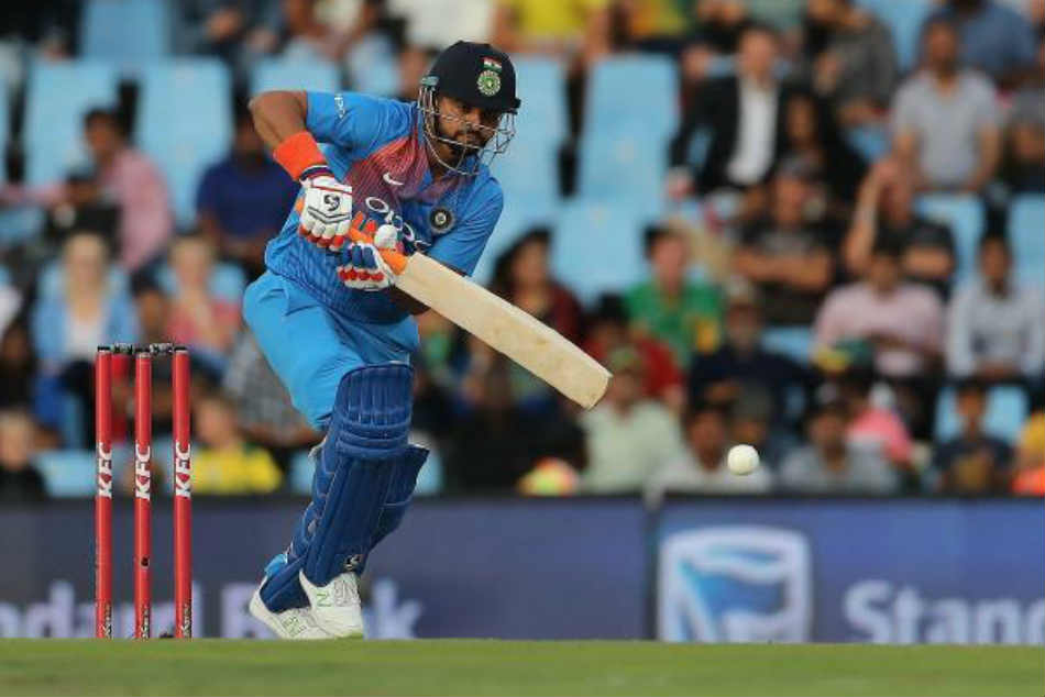 Suresh Raina becomes first Indian batsman to score 8,000 runs in T20s, joins MS Dhoni in elite list