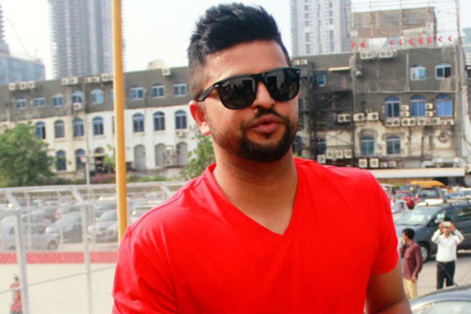 Who Wouldn T Want Lift World Cup Twice Suresh Raina Gears Up For Ipl With Eyes On Wc