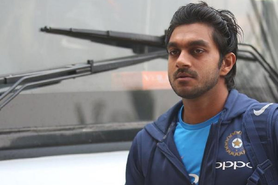 I will look to express myself a lot more if I get to bowl, says Vijay Shankar ahead of Australia series