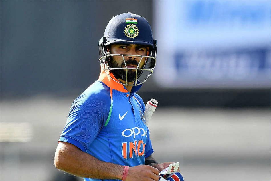Virat Kohli Can Break Sachin Tendulkar S Odi Centuries Record 2018 Indian U