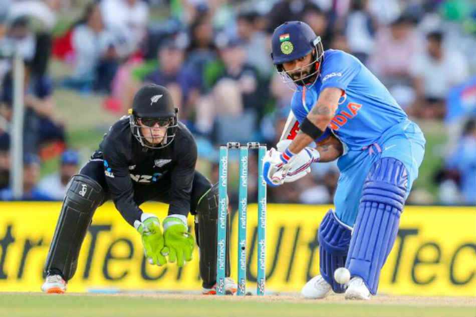 India to face New Zealand, Bangladesh in 2019 ICC World Cup warm-up matches