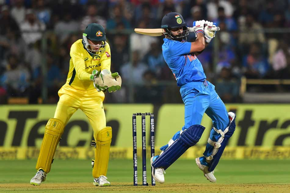 India vs Australia: Virat Kohli breaks plethora of records with his unbeaten knock of 72 in 2nd T20I